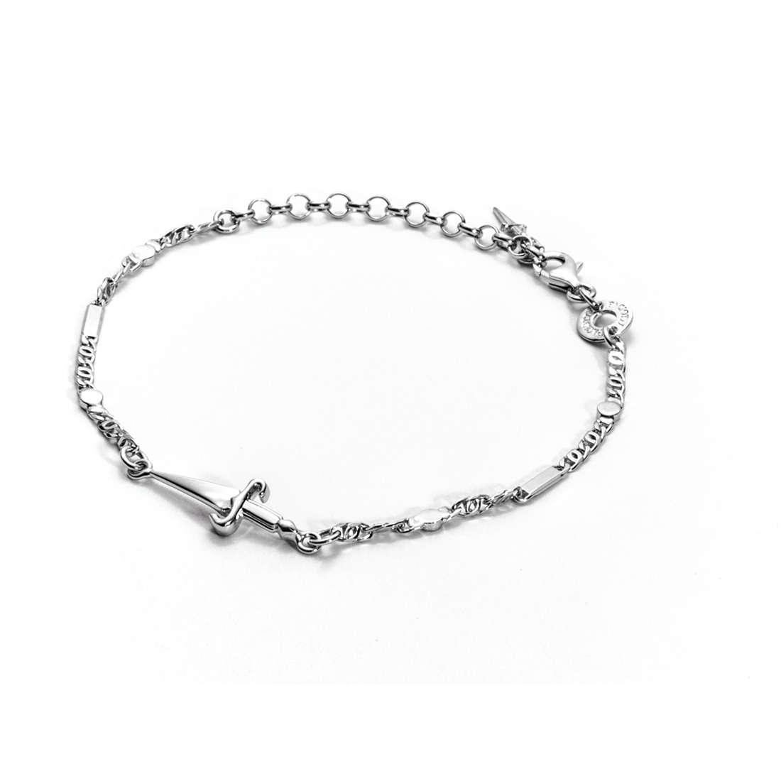 bracelet homme bijoux Cesare Paciotti JPBR1220B