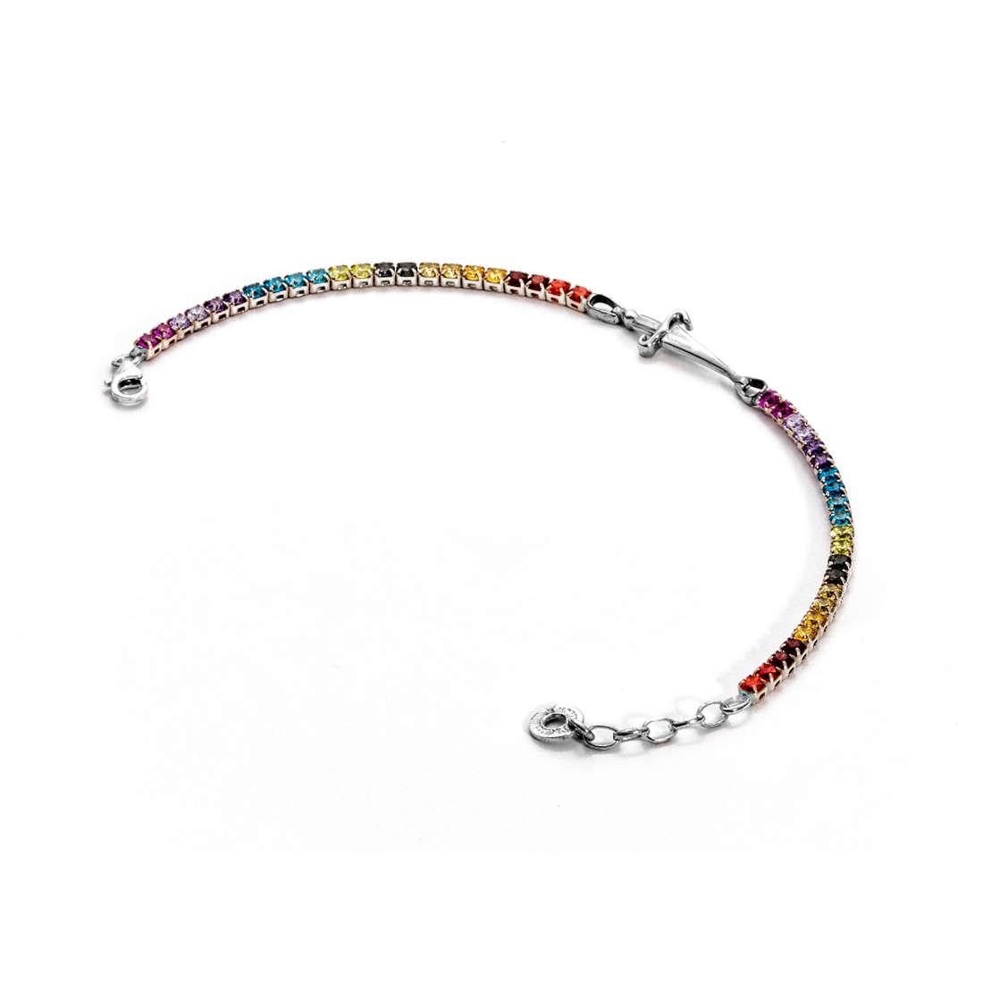 bracelet homme bijoux Cesare Paciotti JPBR1227B