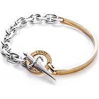 bracelet homme bijoux Cesare Paciotti JPBR1267G