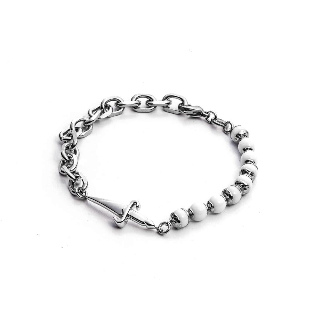 bracelet homme bijoux Cesare Paciotti JPBR1278B