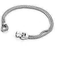 bracelet homme bijoux Cesare Paciotti JPBR1287B