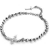 bracelet homme bijoux Cesare Paciotti JPBR1334B