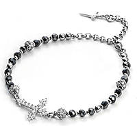 bracelet homme bijoux Cesare Paciotti JPBR1335B