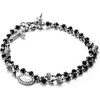 bracelet homme bijoux Cesare Paciotti JPBR1336B