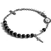 bracelet homme bijoux Cesare Paciotti JPBR1350B