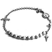 bracelet homme bijoux Cesare Paciotti JPBR1352B
