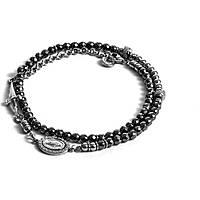 bracelet homme bijoux Cesare Paciotti JPBR1359B