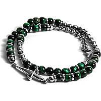 bracelet homme bijoux Cesare Paciotti JPBR1362B