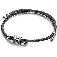 bracelet homme bijoux Cesare Paciotti Zodiac JPBR1488B