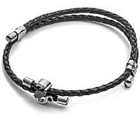 bracelet homme bijoux Cesare Paciotti Zodiac JPBR1490B