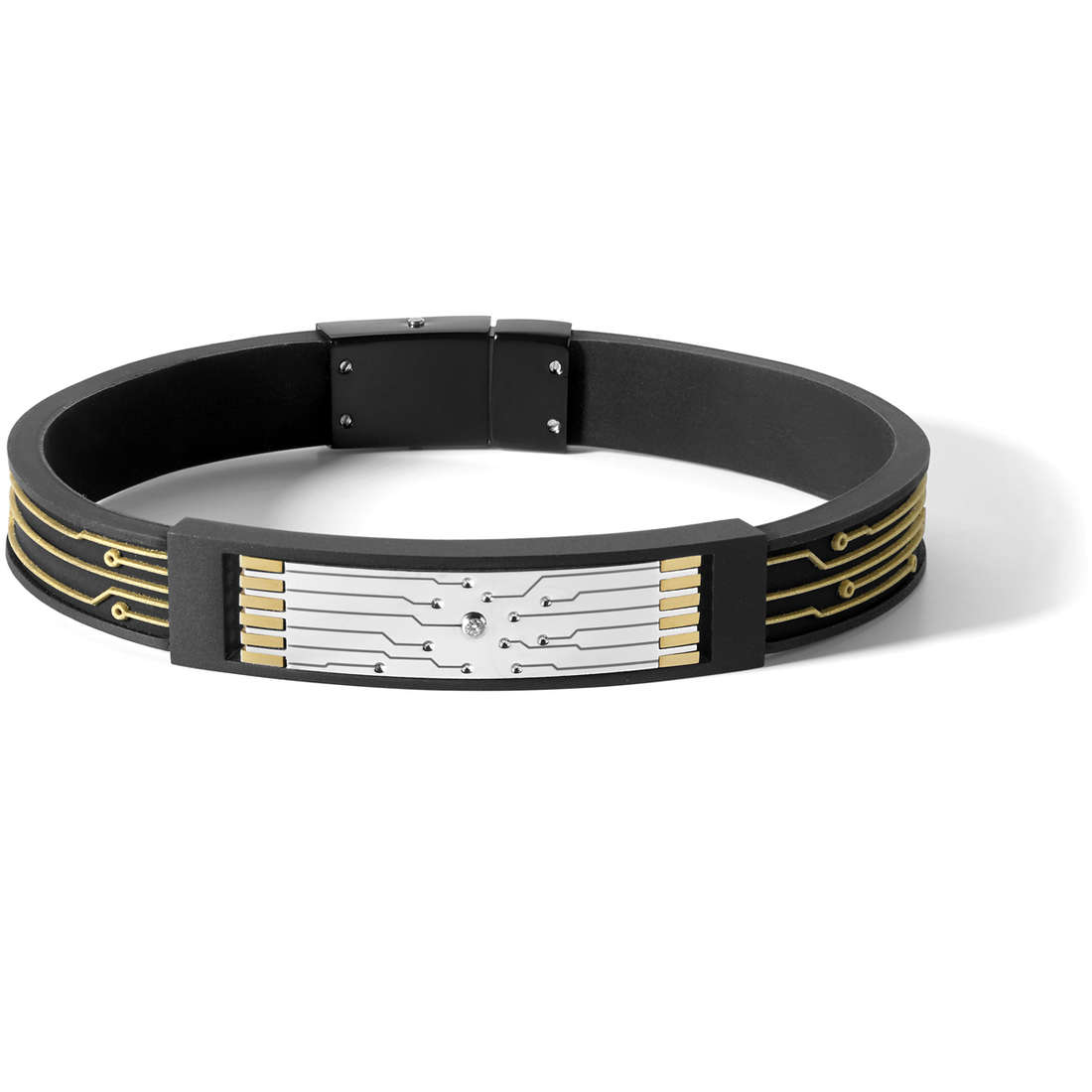 bracelet homme bijoux Comete 2.0 UBR 713