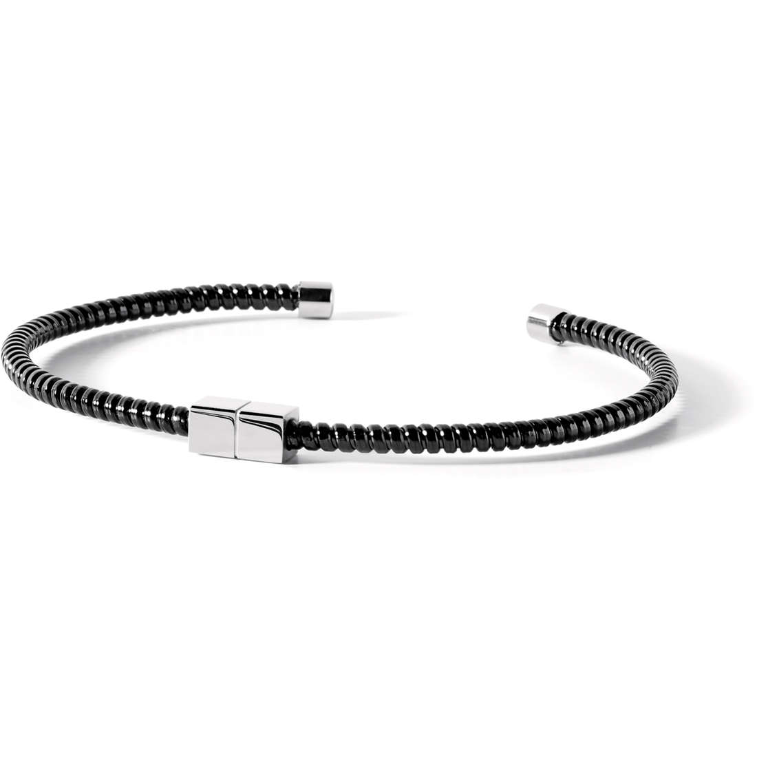 bracelet homme bijoux Comete Acciaio UBR 542