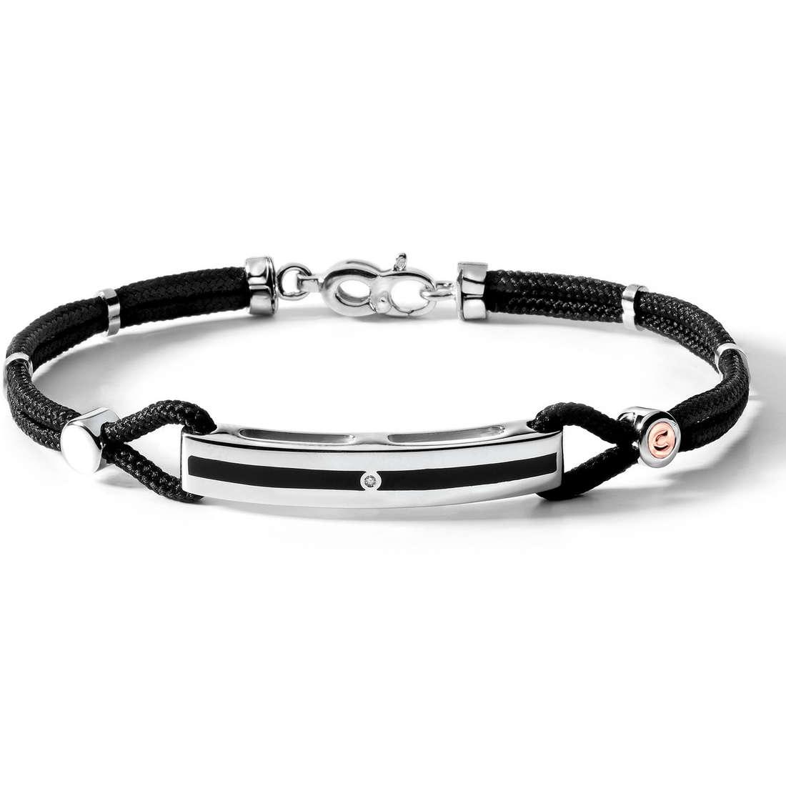 bracelet homme bijoux Comete Argento 925 UBR 346