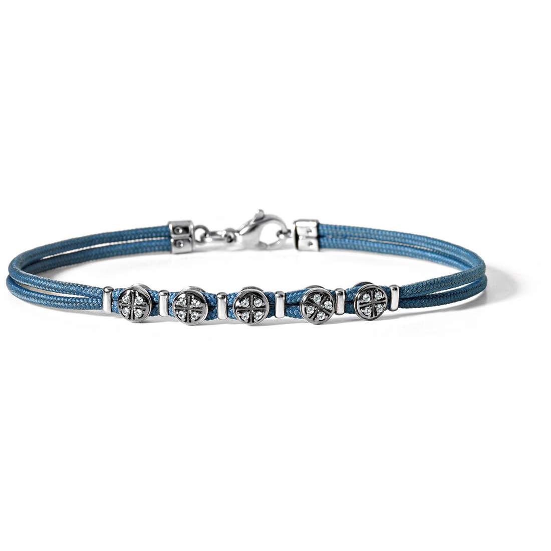 bracelet homme bijoux Comete Argento 925 UBR 417