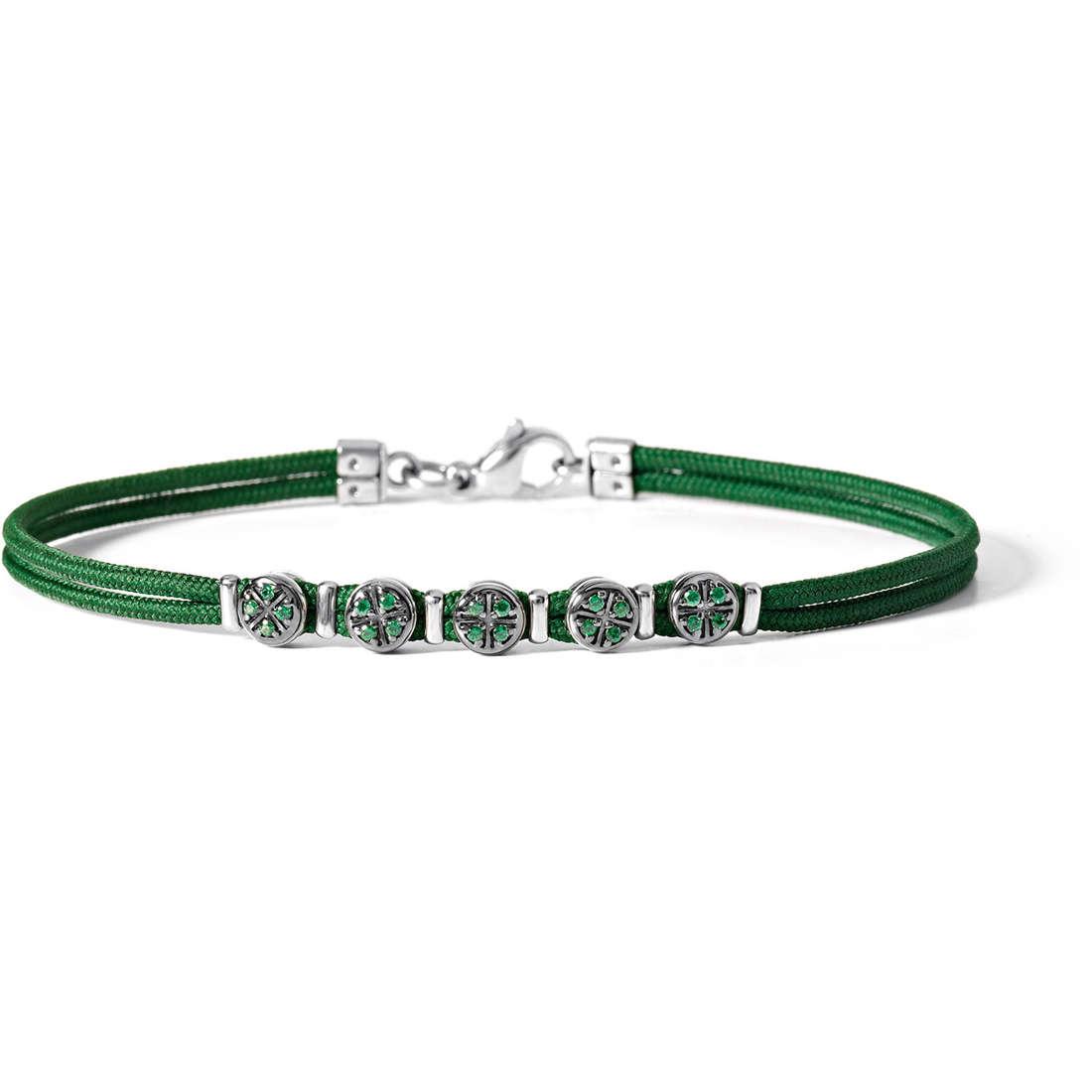 bracelet homme bijoux Comete Argento 925 UBR 419