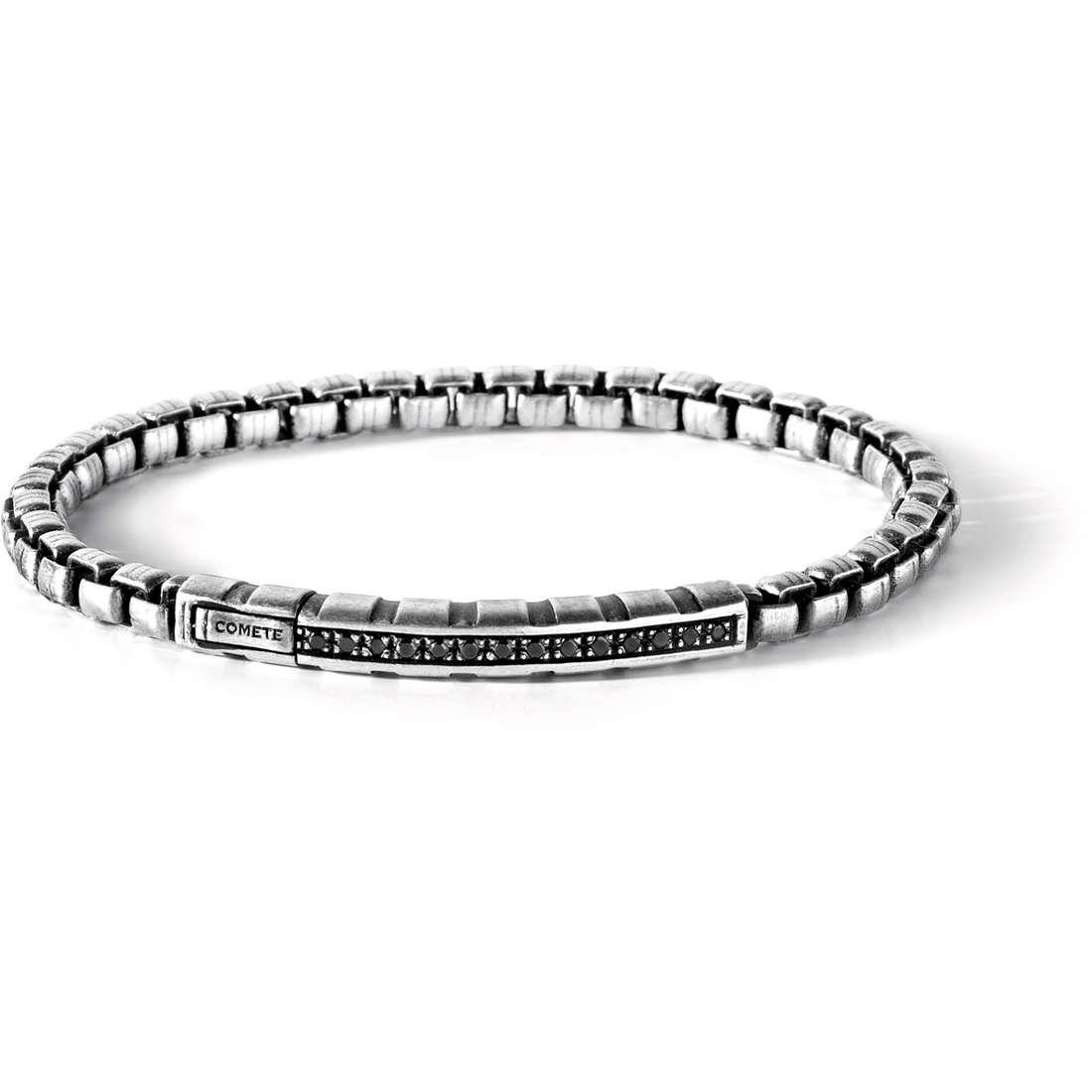 bracelet homme bijoux Comete Argento 925 UBR 439