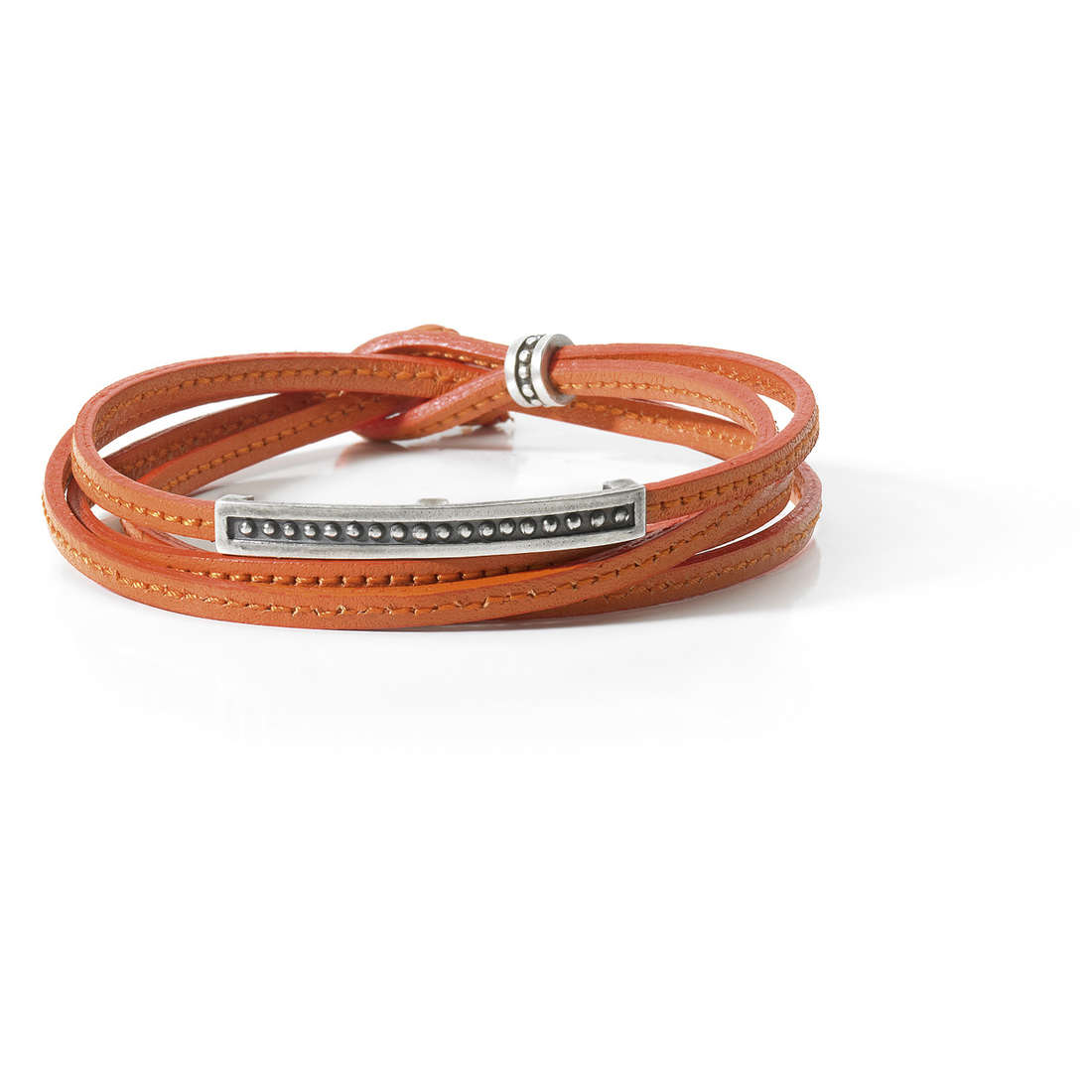 bracelet homme bijoux Comete Argento 925 UBR 476