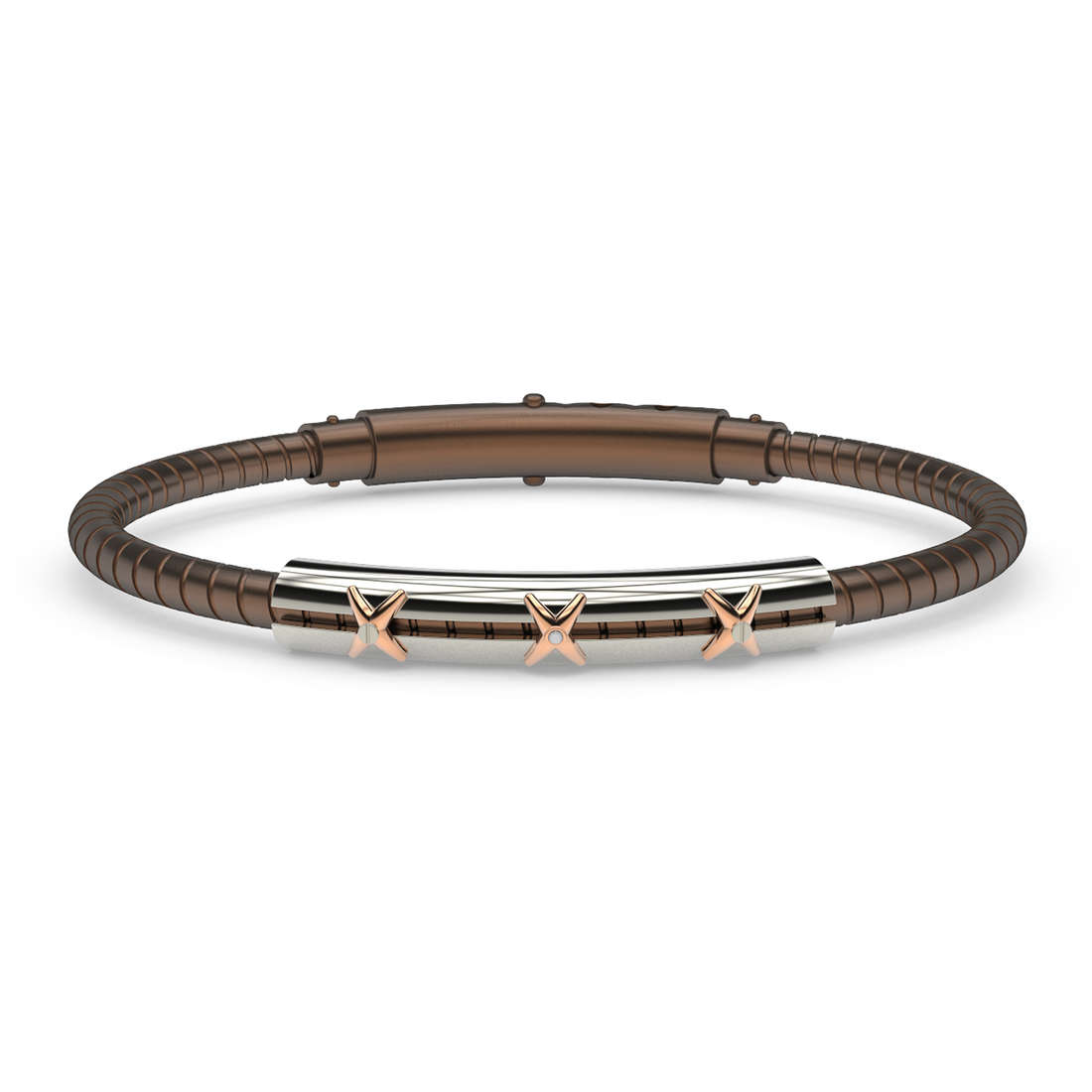 bracelet homme bijoux Comete Boxe UBR 793