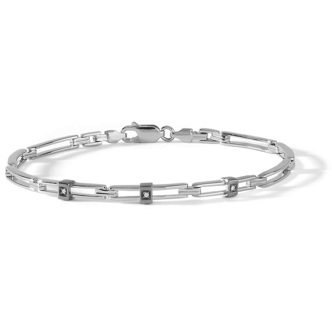 bracelet homme bijoux Comete Business UBR 738