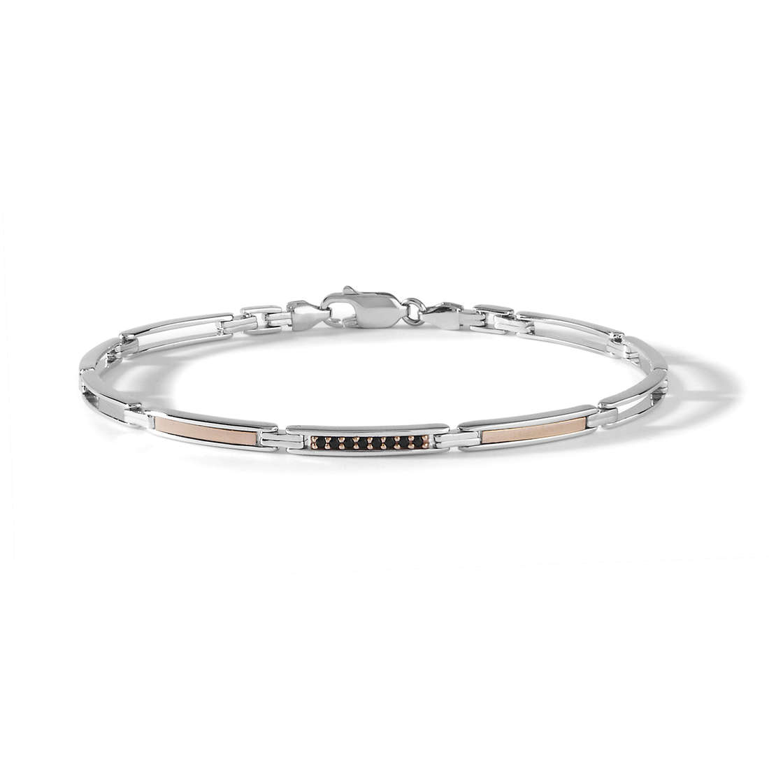 bracelet homme bijoux Comete Business UBR 739