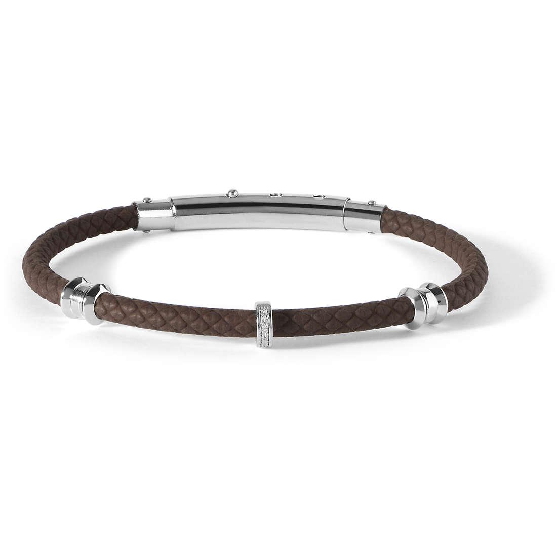 bracelet homme bijoux Comete Business UBR 743
