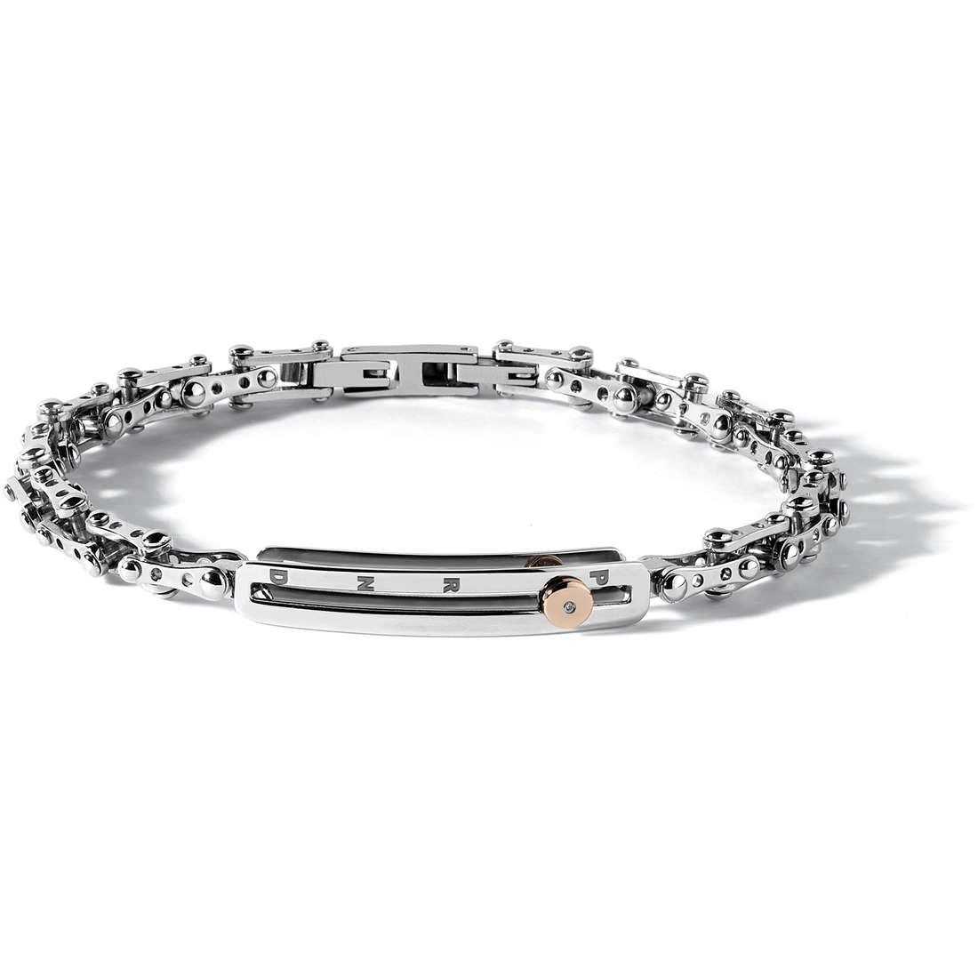 bracelet homme bijoux Comete Cambio UBR 680