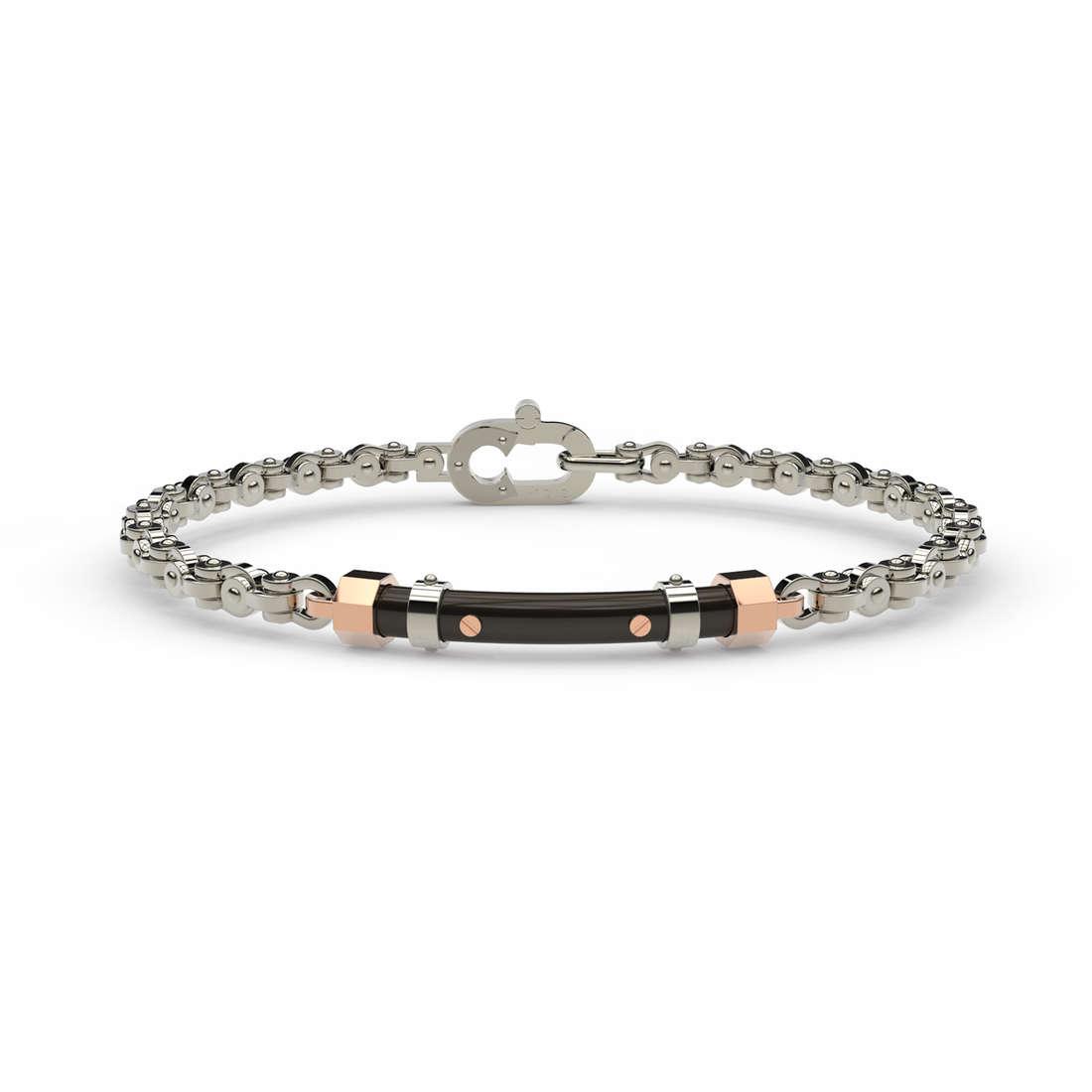 bracelet homme bijoux Comete Ceramic UBR 769