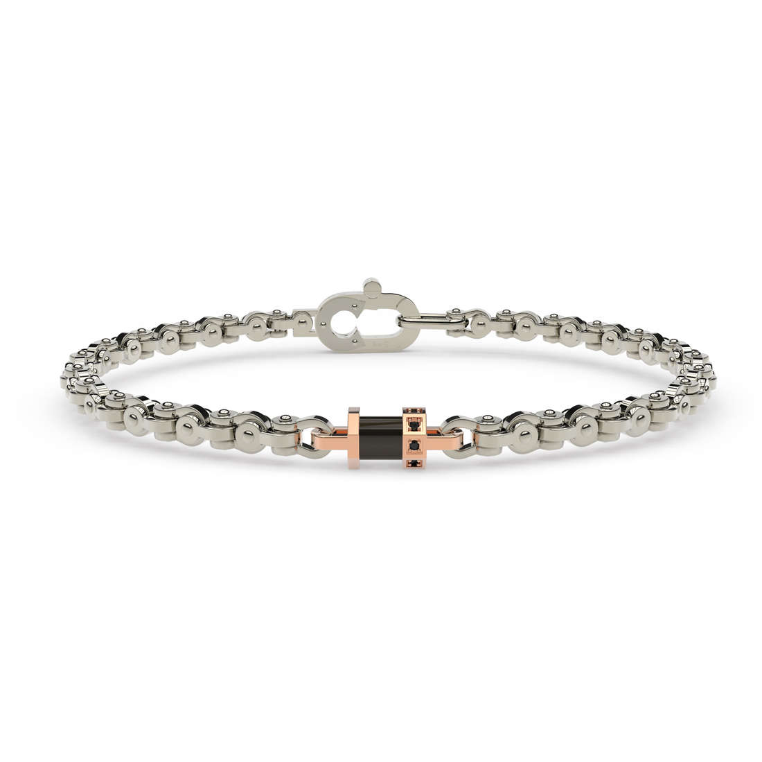 bracelet homme bijoux Comete Ceramic UBR 771