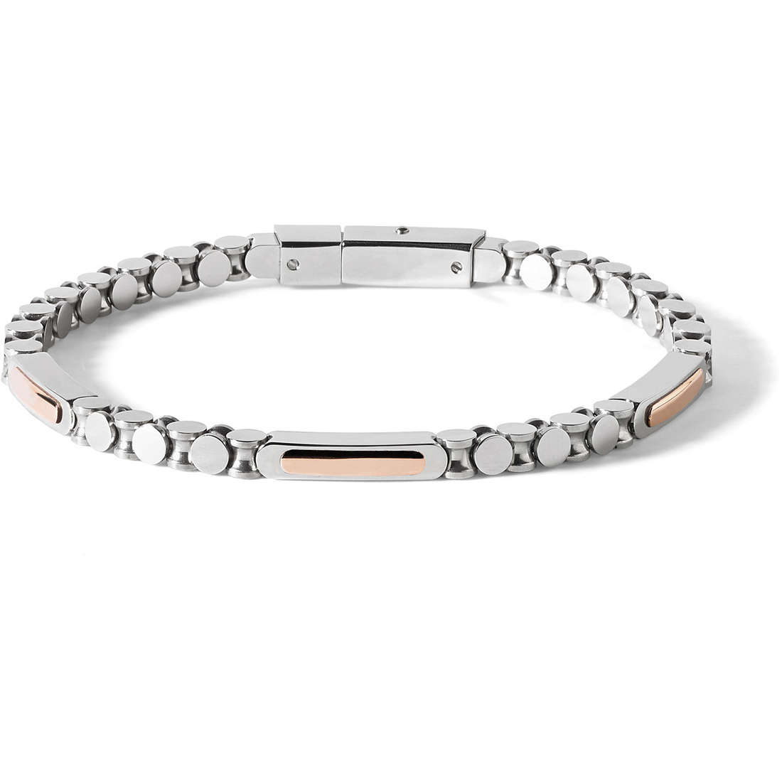 bracelet homme bijoux Comete Cronos UBR 672