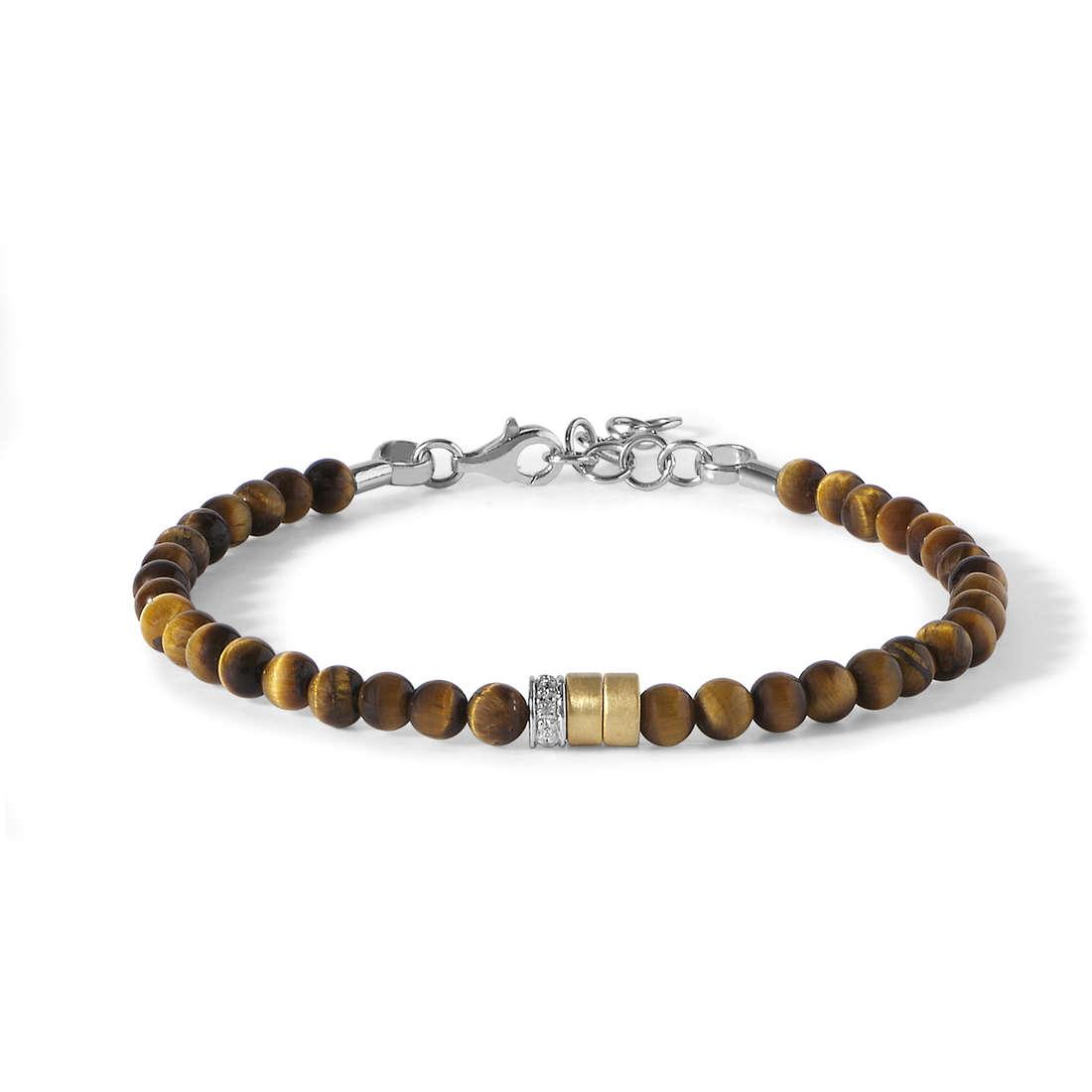 bracelet homme bijoux Comete Dandy UBR 749