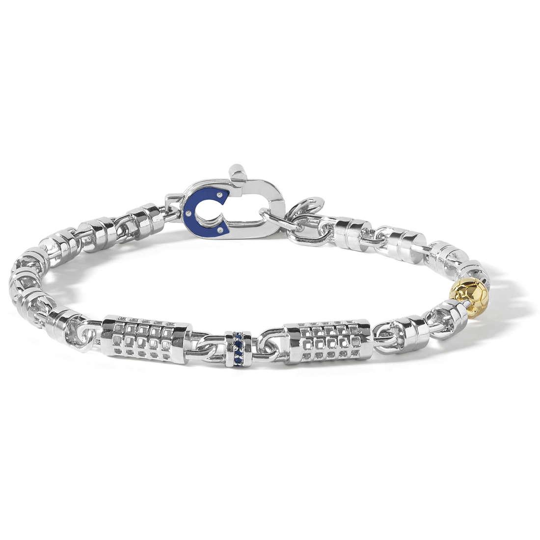 bracelet homme bijoux Comete Goleador UBR 764