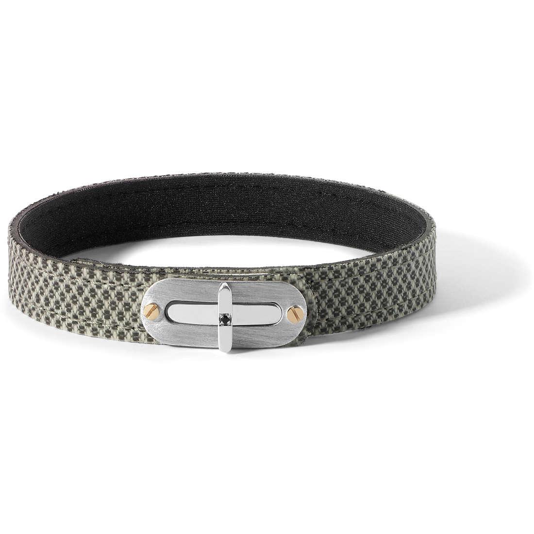 bracelet homme bijoux Comete Lock UBR 765