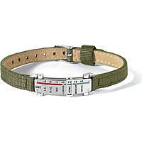 bracelet homme bijoux Comete Meridiani UBR 687