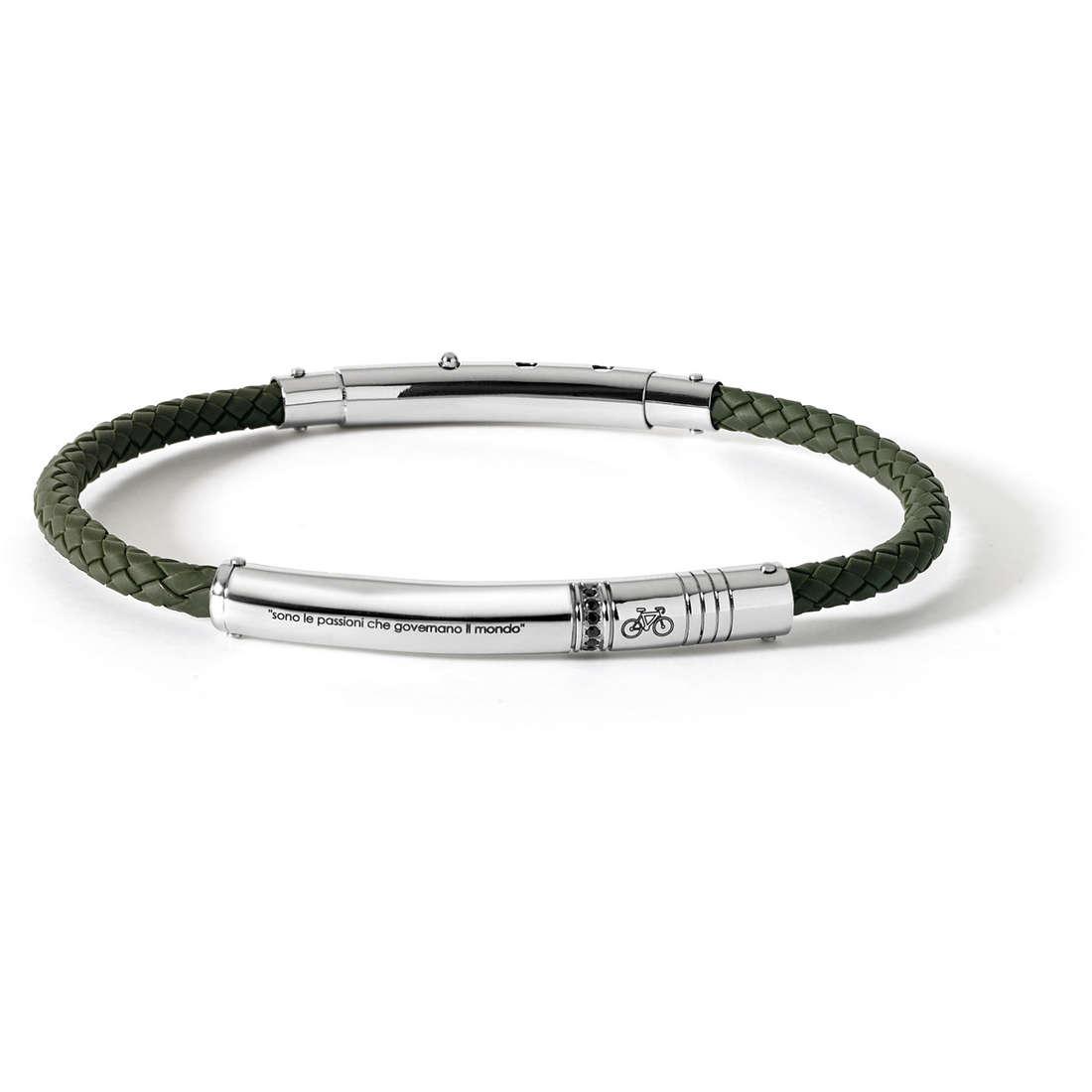 bracelet homme bijoux Comete Passioni UBR 676