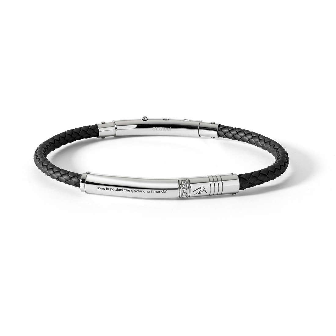 bracelet homme bijoux Comete Passioni UBR 678