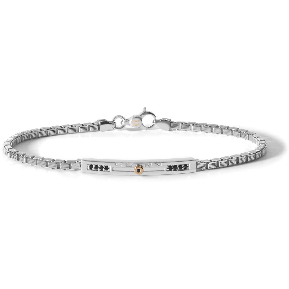 bracelet homme bijoux Comete Passioni UBR 799