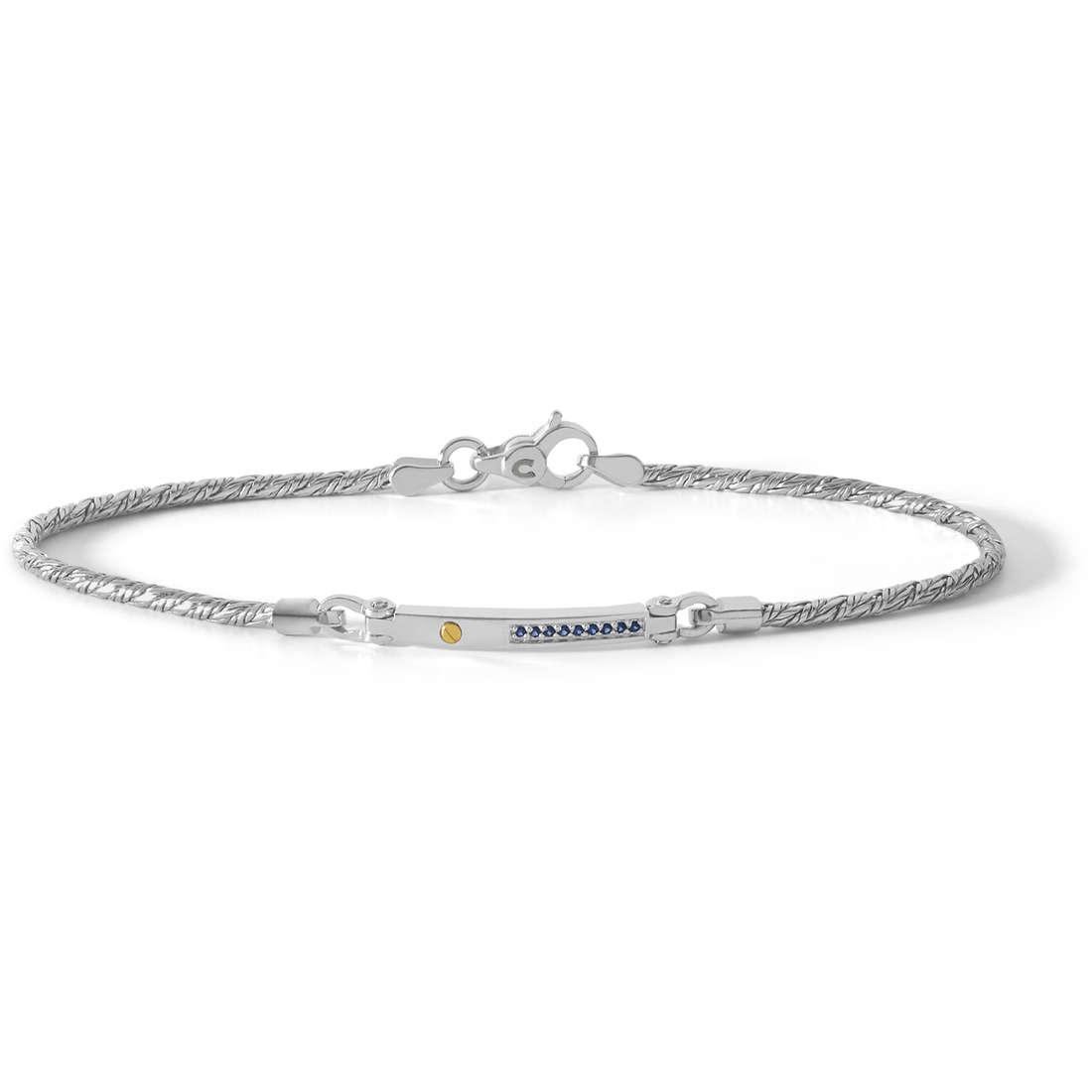 bracelet homme bijoux Comete Passioni UBR 801