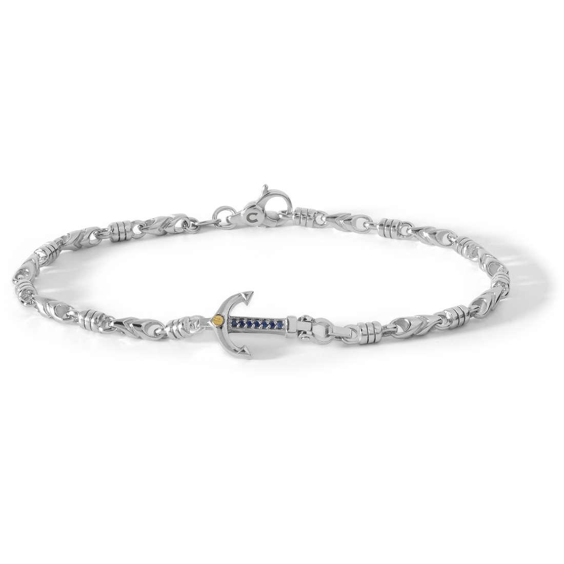 bracelet homme bijoux Comete Passioni UBR 802