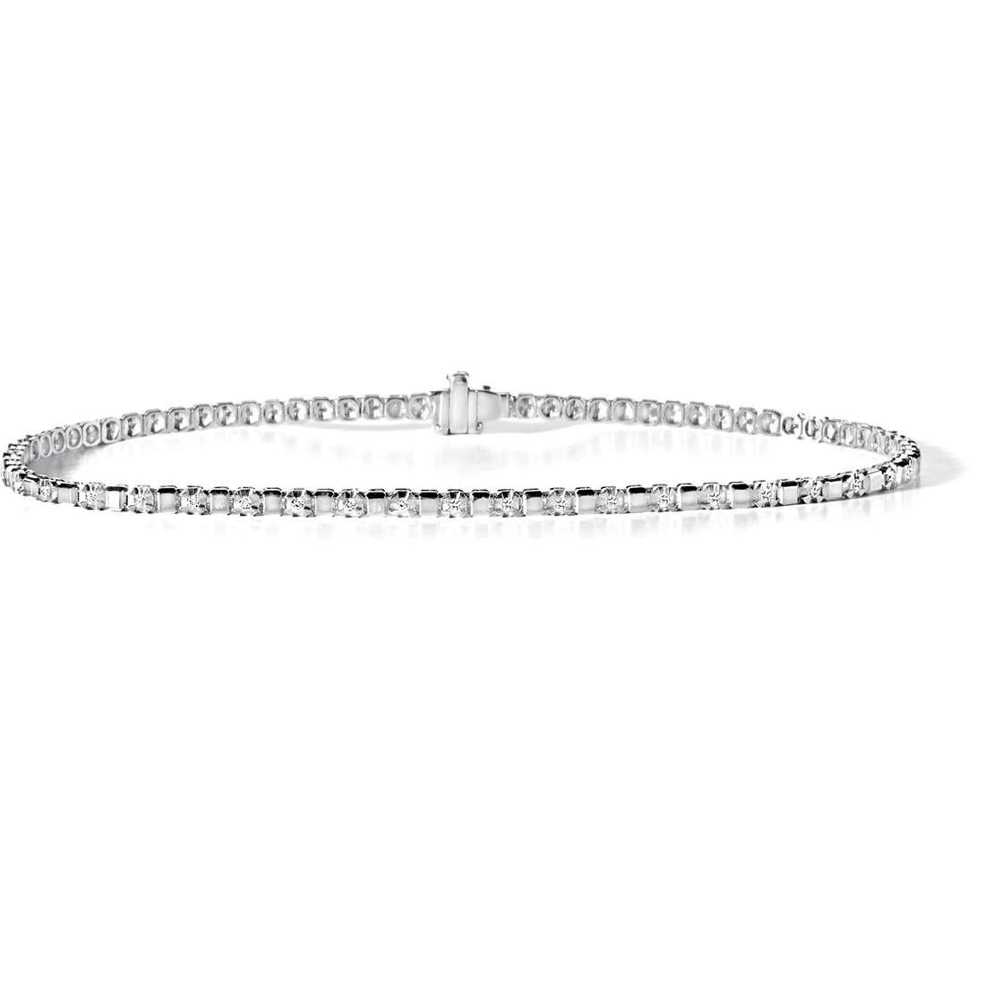 bracelet homme bijoux Comete Tennis UBR 556 M18