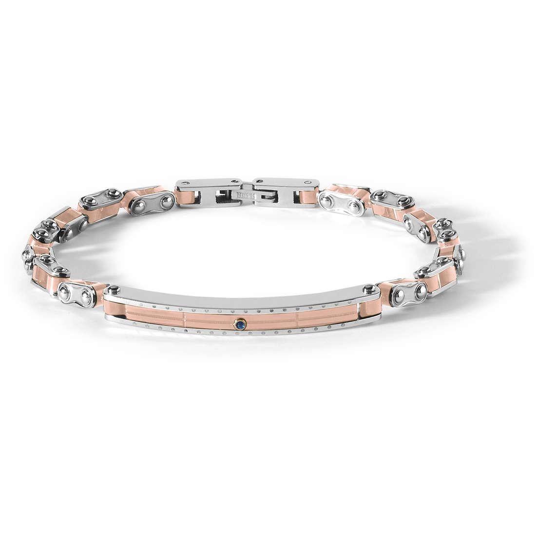 bracelet homme bijoux Comete Traguardi UBR 736