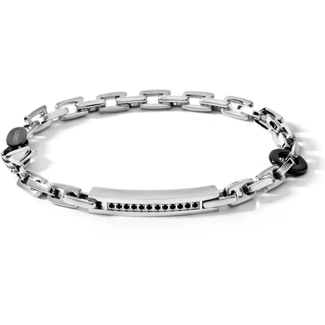 bracelet homme bijoux Comete UBR 305