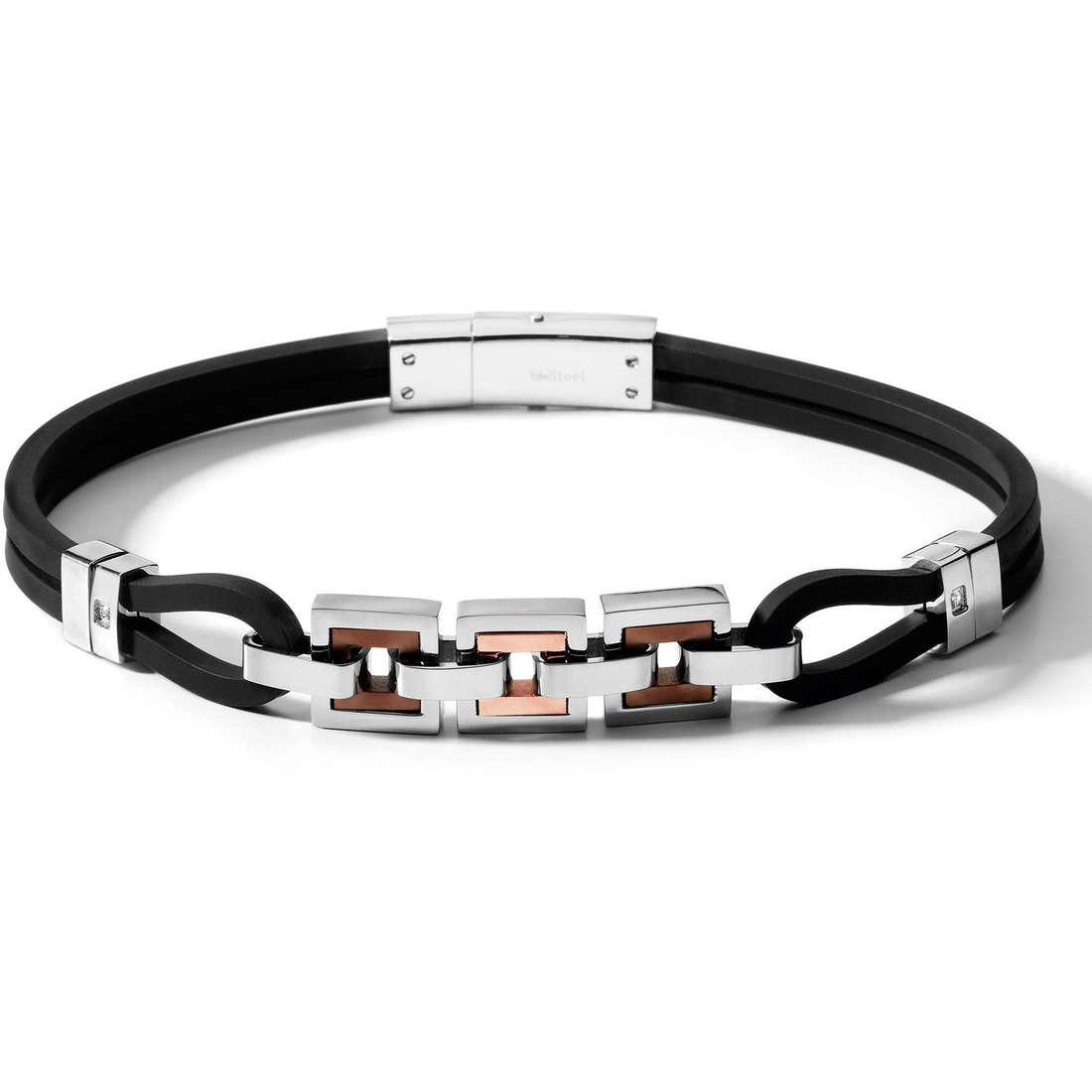 bracelet homme bijoux Comete UBR 355