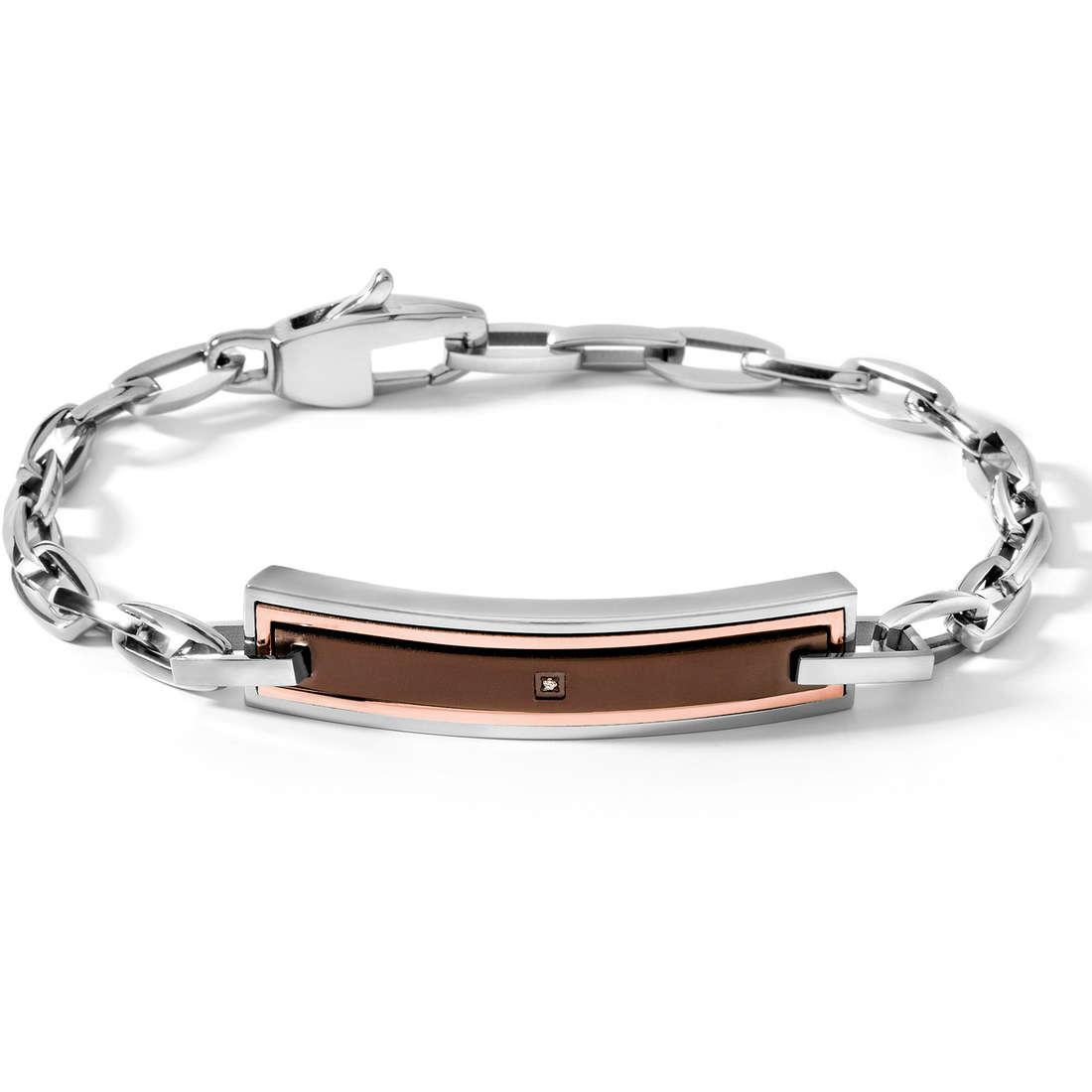 bracelet homme bijoux Comete UBR 356