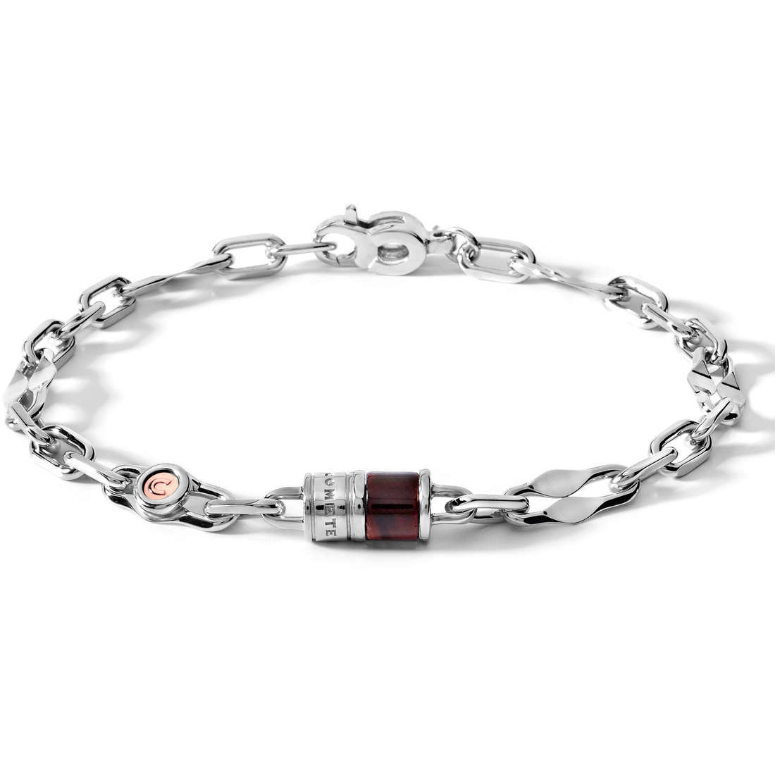 bracelet homme bijoux Comete UBR 357
