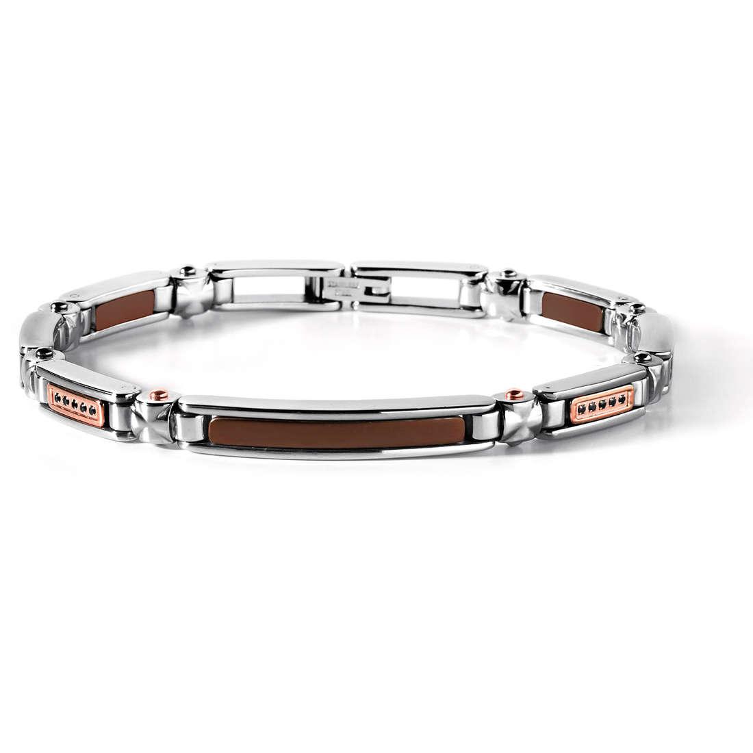 bracelet homme bijoux Comete UBR 405