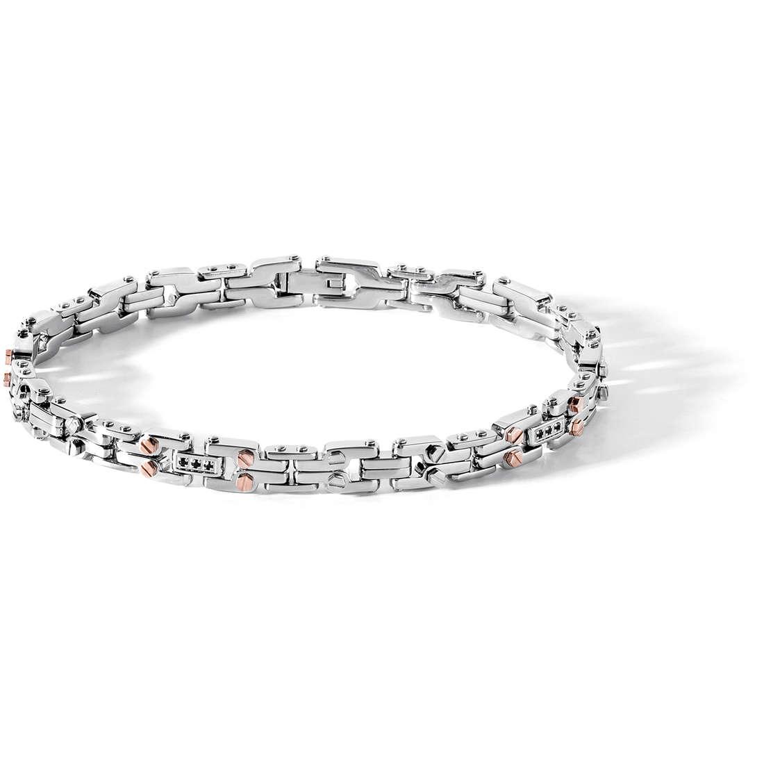 bracelet homme bijoux Comete UBR 424