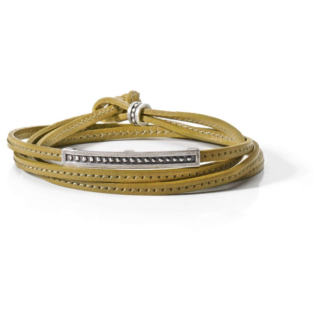 bracelet homme bijoux Comete UBR 477