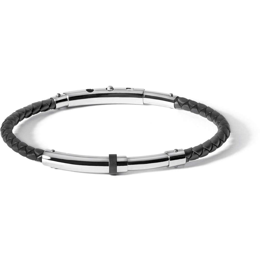 bracelet homme bijoux Comete UBR 525