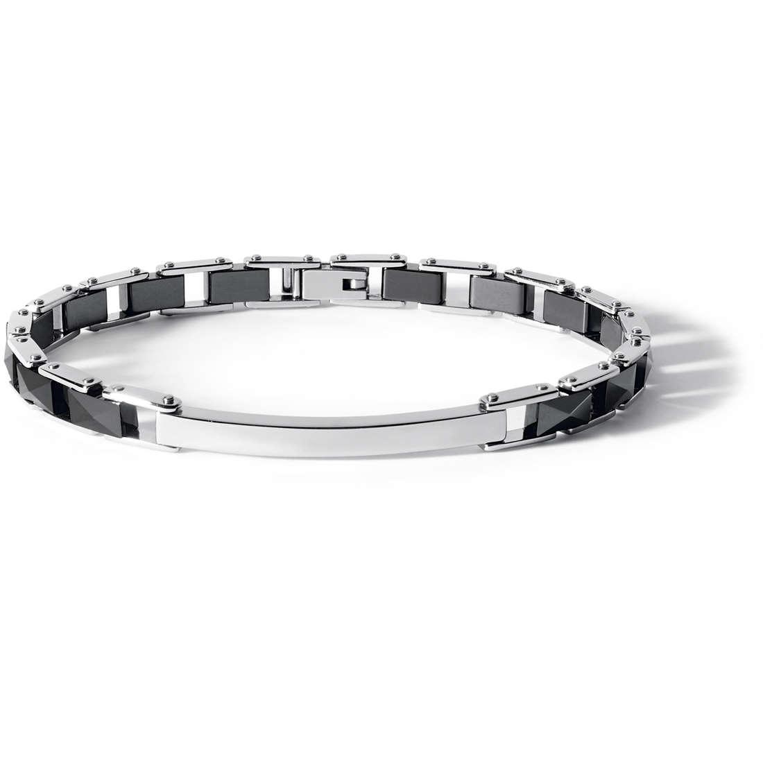 bracelet homme bijoux Comete UBR 582