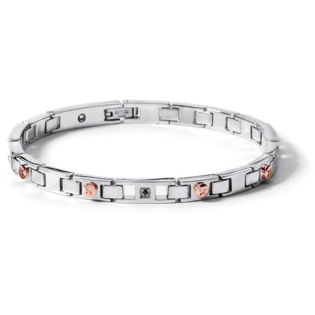 bracelet homme bijoux Comete UBR 613